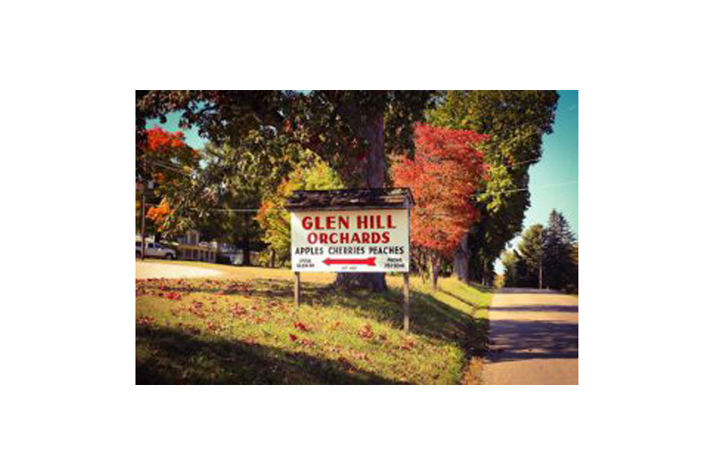 Glen Hill Orchard