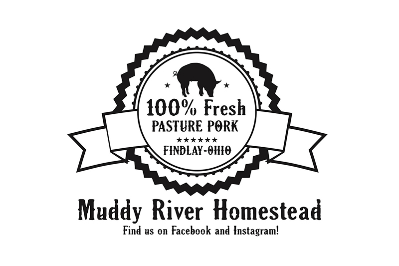 Muddy River Homestead
