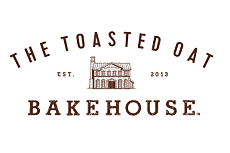 The Toasted Oat Bakehouse