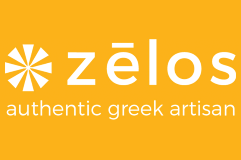 Zelos Authentic Greek Artisan