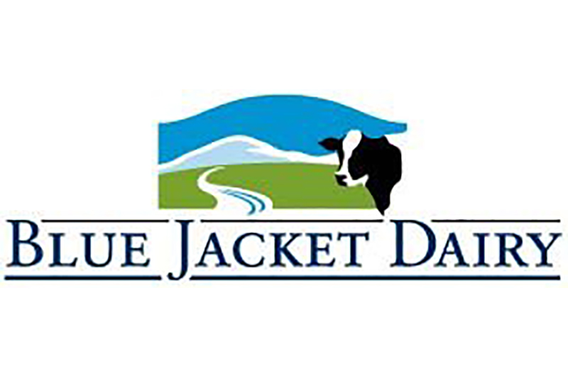 Blue Jacket Dairy