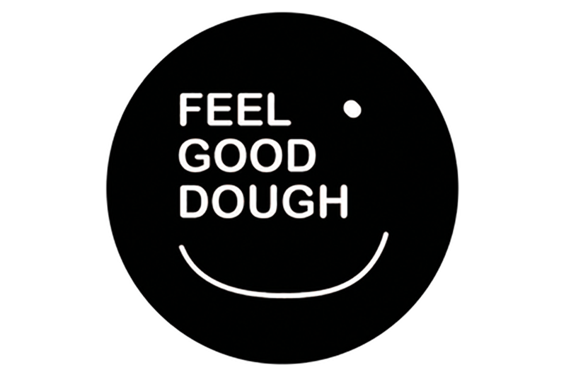 Feel Good Dough